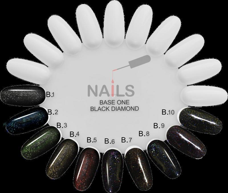 hurtownia nails